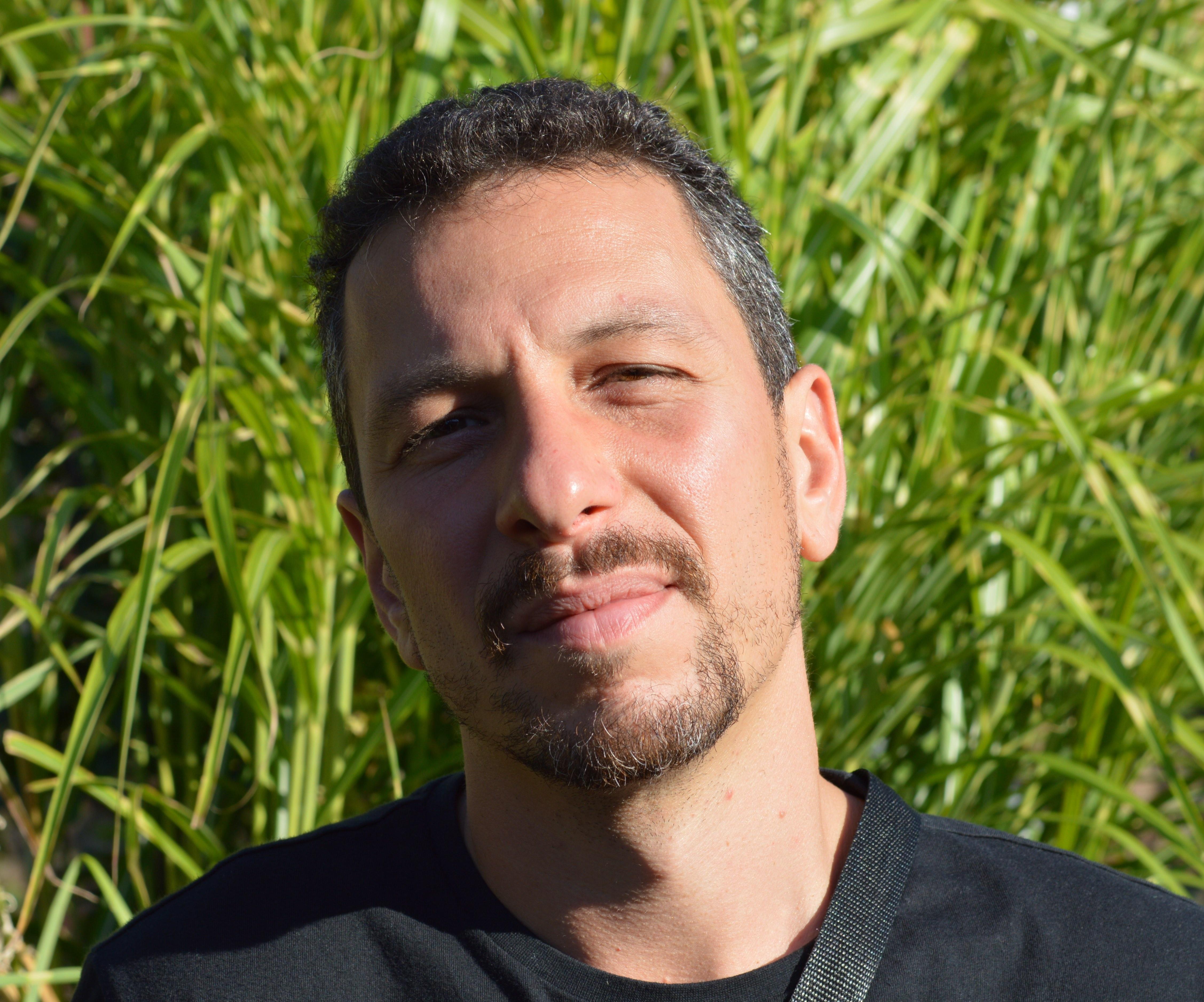 Nicola Carpentieri